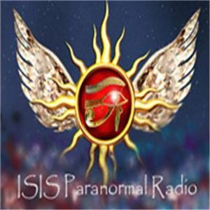 ISIS Paranormal Radio with Dr Susan Shumsky