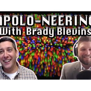 The Occult Is EVERYWHERE! | Apolo-neering with Brady Blevins Ep.11