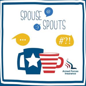 Spouse Spouts Podcast Image
