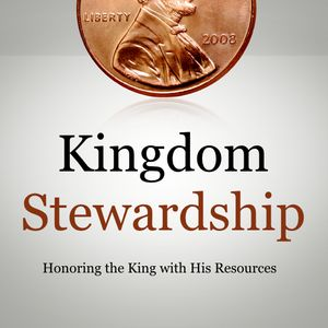 Kingdom Stewardship pt.8
