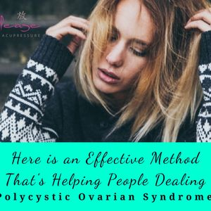 PART 1: Here is an Effective Method That's Helping People dealing Polycystic Ovarian Syndrome