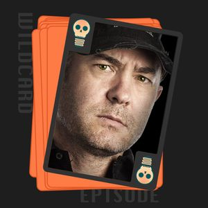 Dan Carlin of Hardcore History: Full Interview for the History of History Podcasting