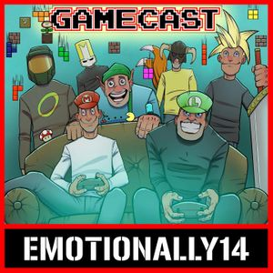The E14 Gamecast - Episode 53: Back In The Saddle!