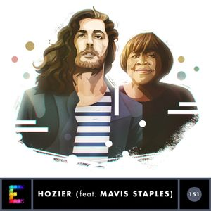 Hozier - Nina Cried Power (feat. Mavis Staples)