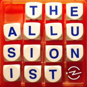 The Allusionist Podcast Image