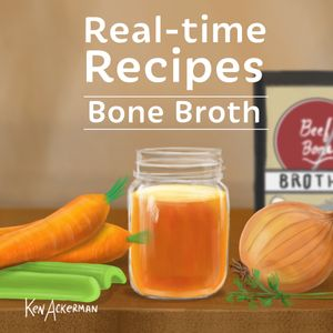 756 - Real Time Broth