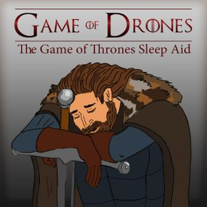 765 - Winterfell | Game of Drones S8 E1