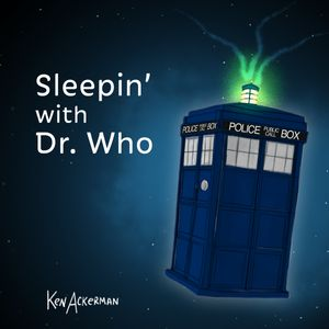 761 - Coronation Lantern - Sleepin' With Doctor Who S2 E8