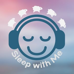 Sleep With Me Podcast Image