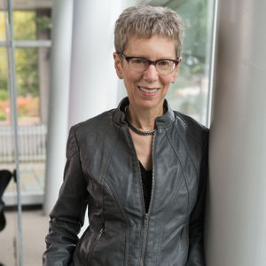 #100 Terry Gross