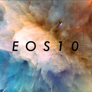 EOS 10 Podcast Image