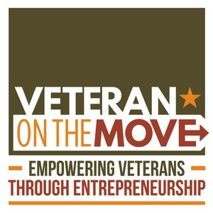 Veteran On the Move Podcast Image