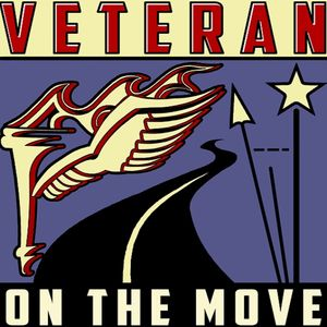 Veteran On the Move