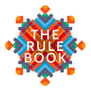 The Rule Book Podcast Image