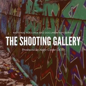 The Shooting Gallery (3CR, Melbourne)