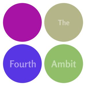 The Fourth Ambit Podcast Image