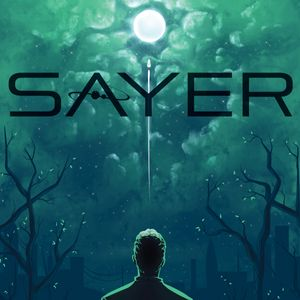 SAYER Podcast Image