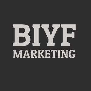 BIYF Marketing Podcast