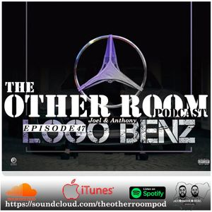 "Episode 47 ""Logo Benz"" Glorifying Blood Money"