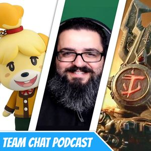 Most Anticipated Games of 2019 - Team Chat Podcast Ep. 150