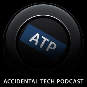 Accidental Tech Podcast Podcast Image