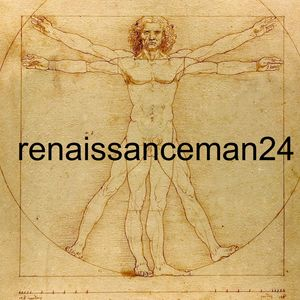 renaissanceman24 Podcast
