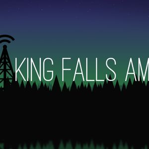 King Falls AM Podcast Image
