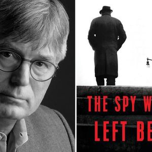 The Spy Who Was Left Behind: A Conversation with Michael Pullara