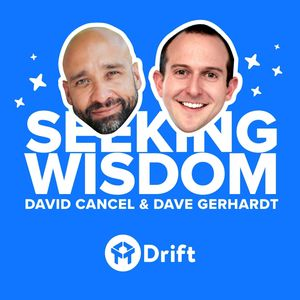 Seeking Wisdom Podcast Image