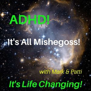 ADHD! It's All Mishegoss Podcast