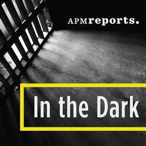 In the Dark Podcast Image