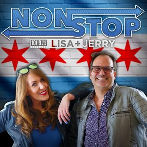 Non-Stop with Lisa and Jerry