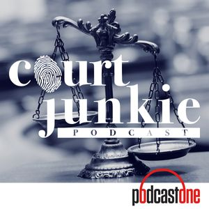 Court Junkie Podcast