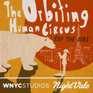 The Orbiting Human Circus Podcast Image