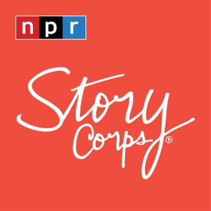 StoryCorps Podcast Image