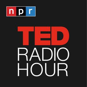 TED Radio Hour Podcast Image