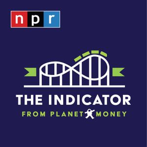The Indicator from Planet Money Podcast Image