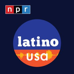 Latino USA Podcast Image
