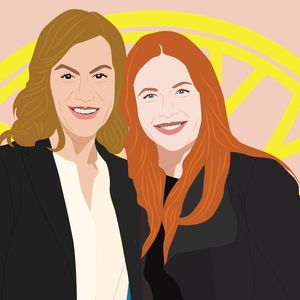 SoulCycle: Julie Rice & Elizabeth Cutler