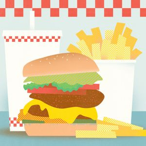 Five Guys: Jerry Murrell