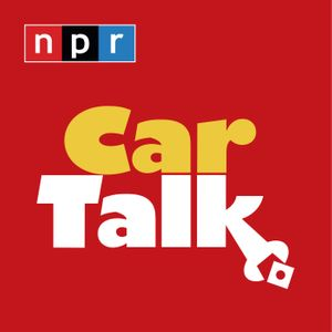 Car Talk Podcast Image