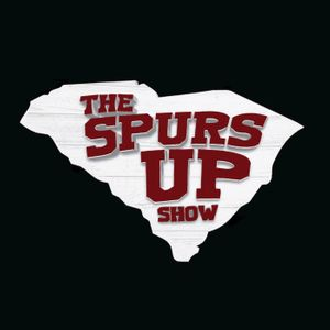 The Spurs Up Show Podcast Image