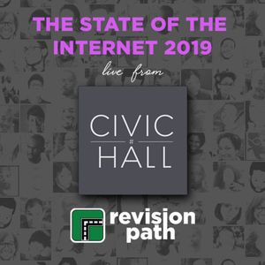 284: The State of the Internet 2019