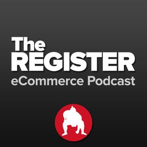 The Register #003 - Jeff Gibbard, True Voice Media/Shareable Podcast