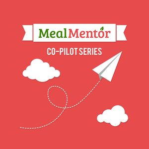 Meal Mentor Podcast Image
