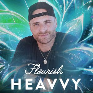 Flourish Heavvy Podcast Image