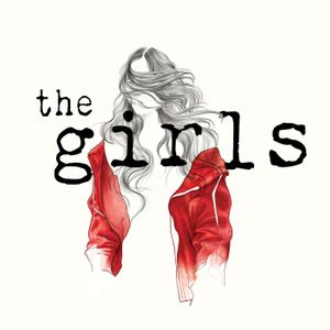 The Girls: Find Sadie Podcast Image