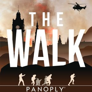 The Walk Podcast Image