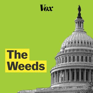 The Weeds Podcast Image