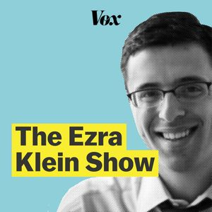 The Ezra Klein Show Podcast Image